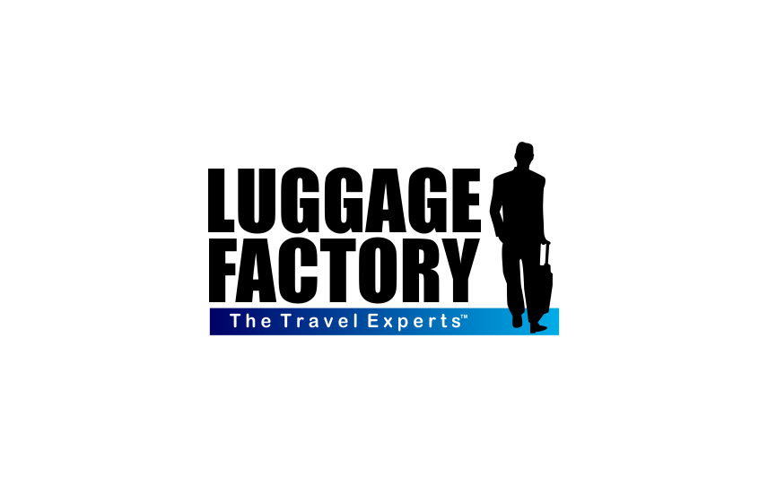 Logo Design by Agus Martoyo - Entry No. 180 in the Logo Design Contest Creative Logo Design for Luggage Factory.