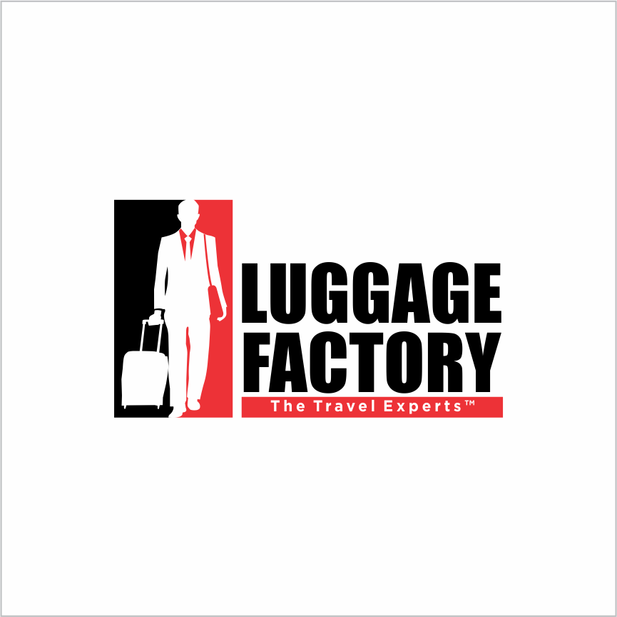 Logo Design by Armada Jamaluddin - Entry No. 187 in the Logo Design Contest Creative Logo Design for Luggage Factory.