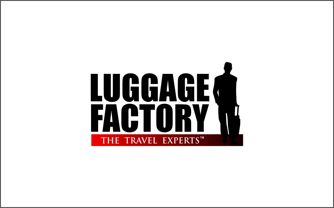 Logo Design by Agus Martoyo - Entry No. 189 in the Logo Design Contest Creative Logo Design for Luggage Factory.