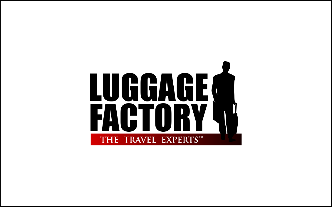 Logo Design by Agus Martoyo - Entry No. 190 in the Logo Design Contest Creative Logo Design for Luggage Factory.