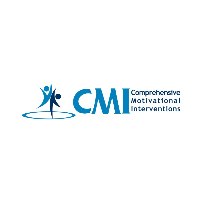 Logo Design by R1CK_ART - Entry No. 71 in the Logo Design Contest CMI (Comprehensive Motivational Interventions).