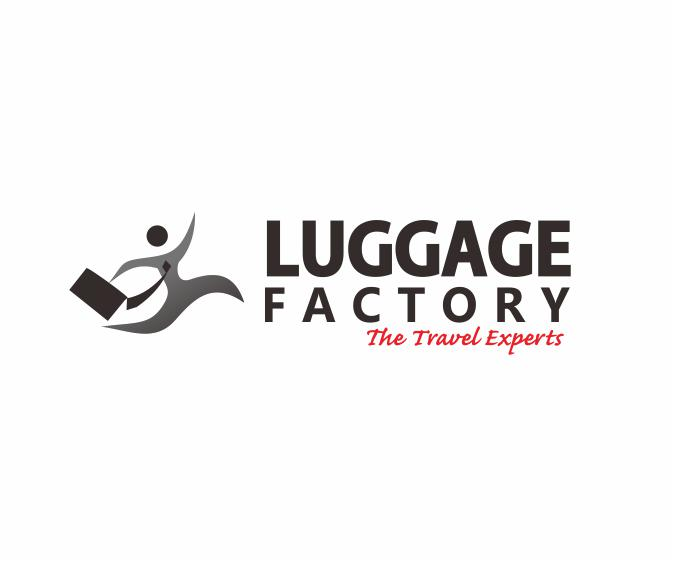 Logo Design by ronny - Entry No. 202 in the Logo Design Contest Creative Logo Design for Luggage Factory.