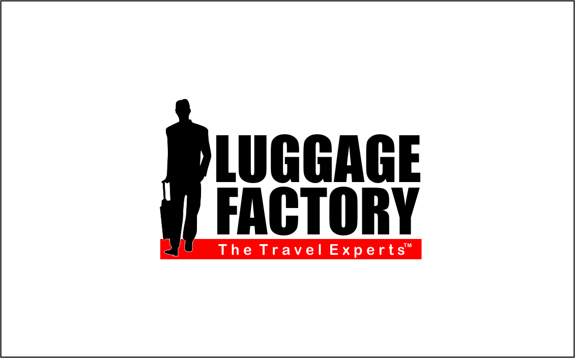 Logo Design by Agus Martoyo - Entry No. 204 in the Logo Design Contest Creative Logo Design for Luggage Factory.