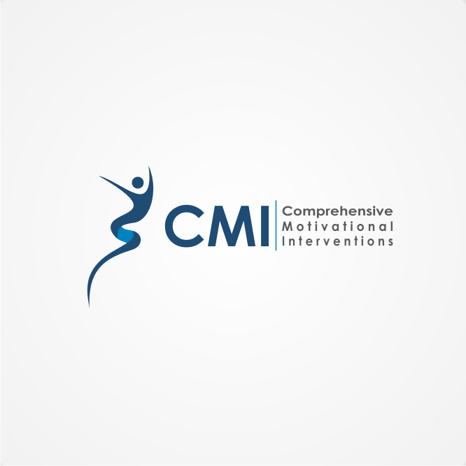 Logo Design by untung - Entry No. 79 in the Logo Design Contest CMI (Comprehensive Motivational Interventions).