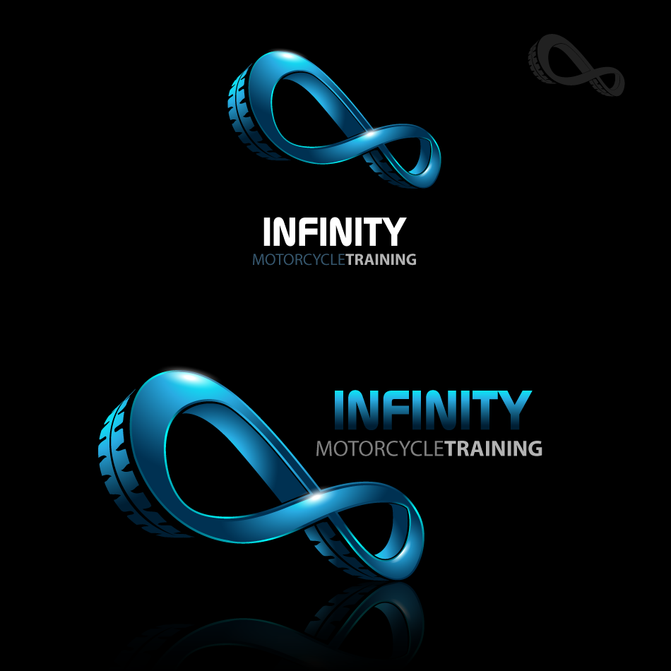 infinity logo 3d wwwpixsharkcom images galleries