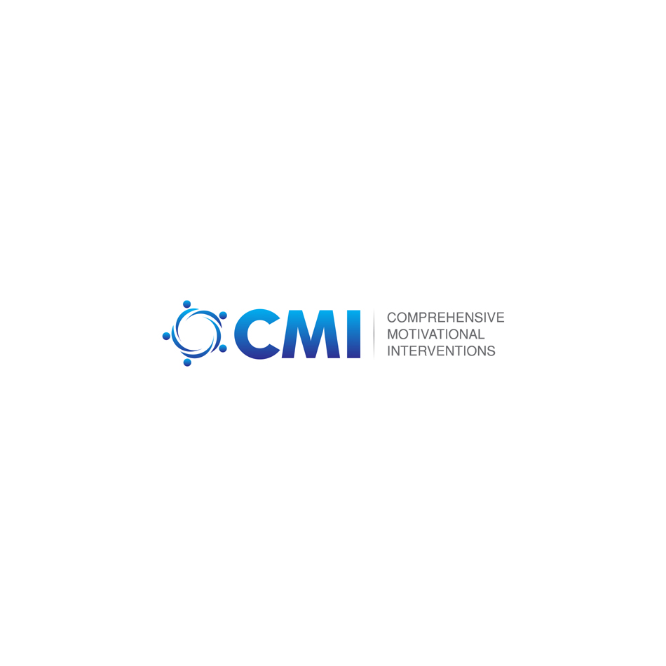 Logo Design by moxlabs - Entry No. 81 in the Logo Design Contest CMI (Comprehensive Motivational Interventions).