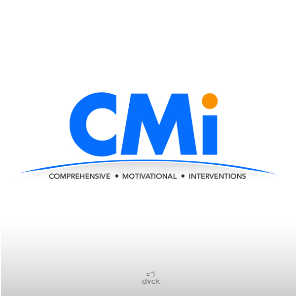 Logo Design by rockpinoy - Entry No. 83 in the Logo Design Contest CMI (Comprehensive Motivational Interventions).