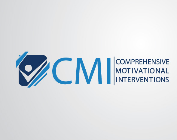 Logo Design by valu - Entry No. 85 in the Logo Design Contest CMI (Comprehensive Motivational Interventions).