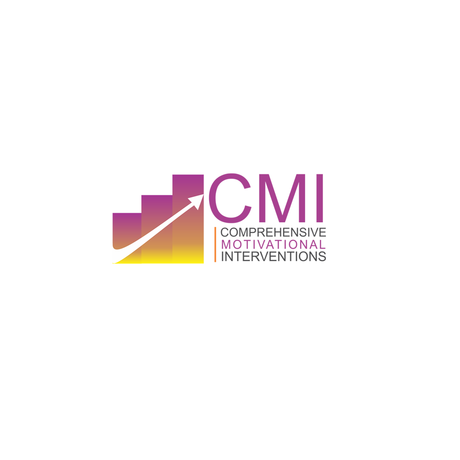 Logo Design by hammet77 - Entry No. 87 in the Logo Design Contest CMI (Comprehensive Motivational Interventions).