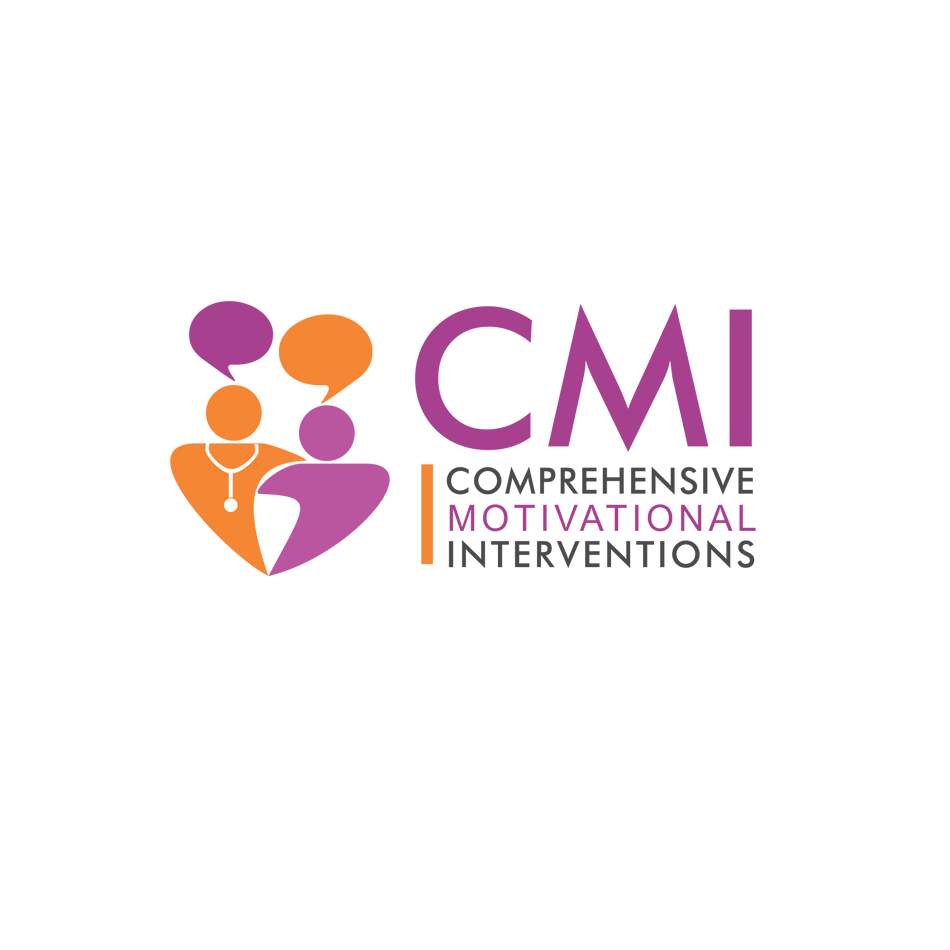 Logo Design by hammet77 - Entry No. 89 in the Logo Design Contest CMI (Comprehensive Motivational Interventions).