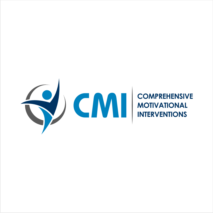 Logo Design by Leano  - Entry No. 95 in the Logo Design Contest CMI (Comprehensive Motivational Interventions).