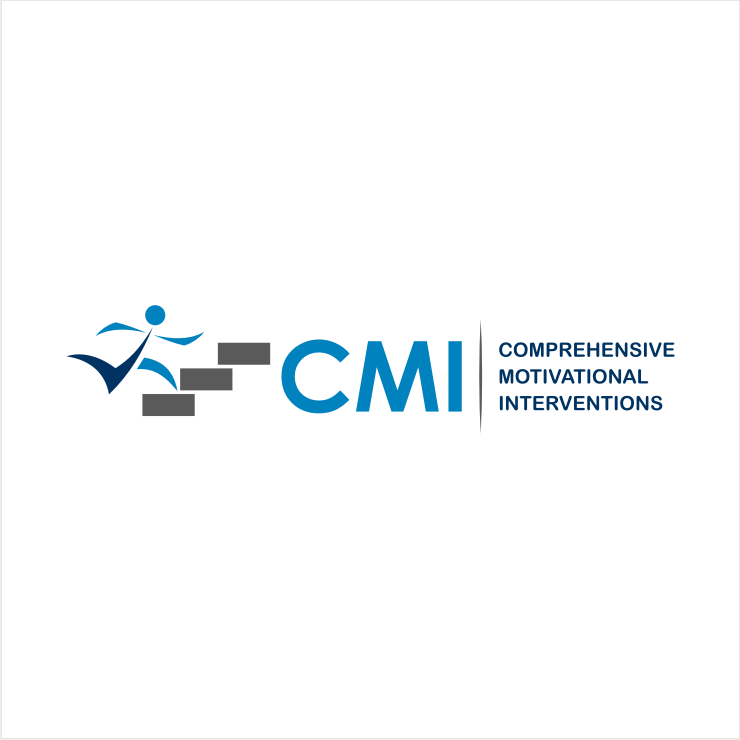 Logo Design by Leano  - Entry No. 99 in the Logo Design Contest CMI (Comprehensive Motivational Interventions).