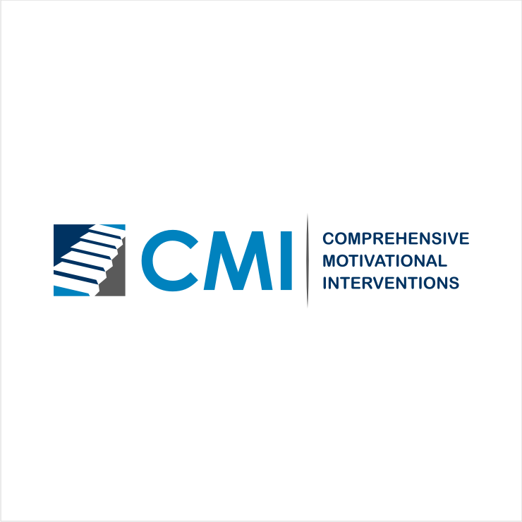 Logo Design by Leano  - Entry No. 100 in the Logo Design Contest CMI (Comprehensive Motivational Interventions).