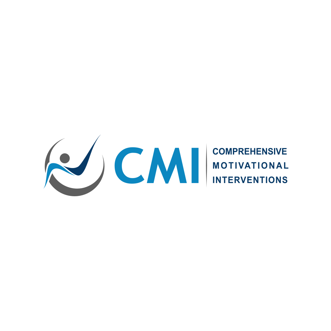 Logo Design by 81 - Entry No. 104 in the Logo Design Contest CMI (Comprehensive Motivational Interventions).