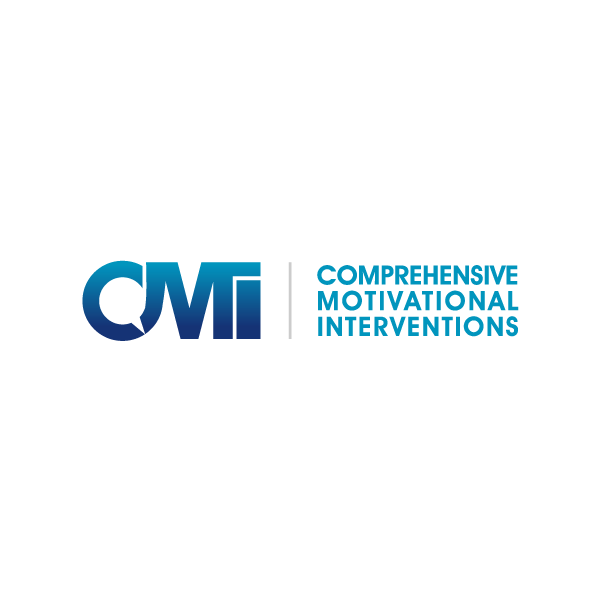 Logo Design by IM3D - Entry No. 105 in the Logo Design Contest CMI (Comprehensive Motivational Interventions).