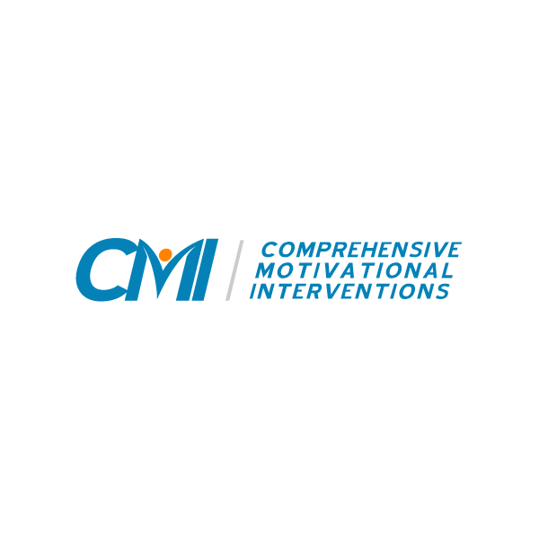 Logo Design by IM3D - Entry No. 106 in the Logo Design Contest CMI (Comprehensive Motivational Interventions).