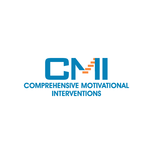 Logo Design by IM3D - Entry No. 107 in the Logo Design Contest CMI (Comprehensive Motivational Interventions).