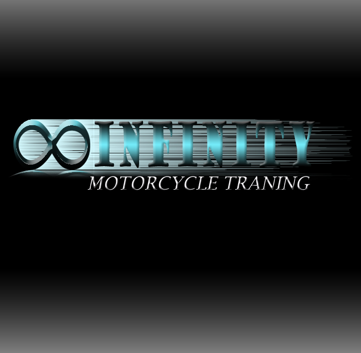 Logo Design by devil_art213 - Entry No. 15 in the Logo Design Contest INFINITY MOTORCYCLE TRAINING.