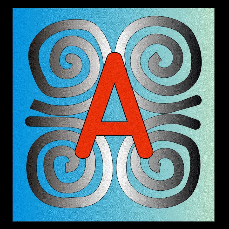 Logo Design by jcoleman17 - Entry No. 124 in the Logo Design Contest Afroes Transformational Games.