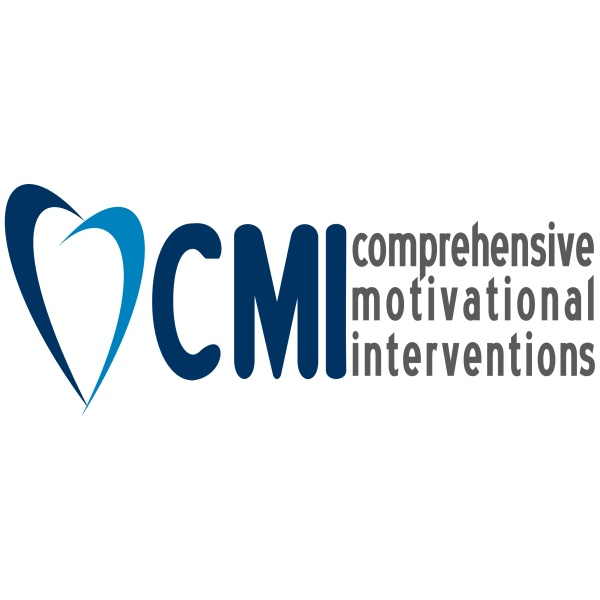 Logo Design by andrei_pele - Entry No. 118 in the Logo Design Contest CMI (Comprehensive Motivational Interventions).
