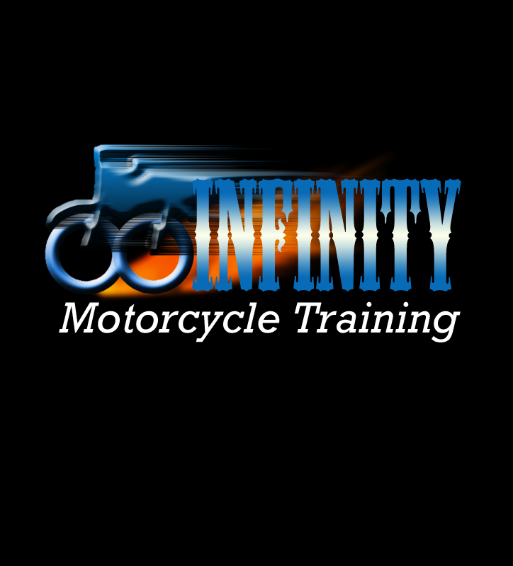 Logo Design by devil_art213 - Entry No. 16 in the Logo Design Contest INFINITY MOTORCYCLE TRAINING.