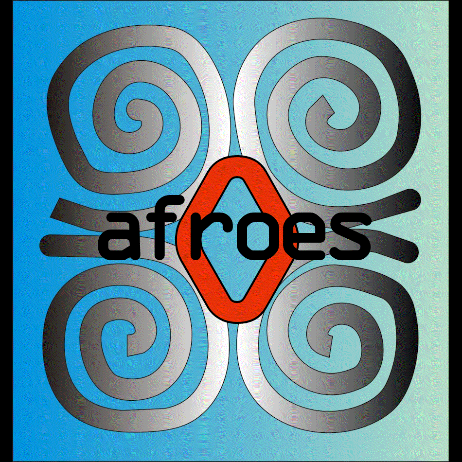 Logo Design by jcoleman17 - Entry No. 125 in the Logo Design Contest Afroes Transformational Games.