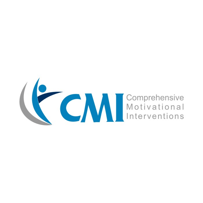 Logo Design by R1CK_ART - Entry No. 130 in the Logo Design Contest CMI (Comprehensive Motivational Interventions).
