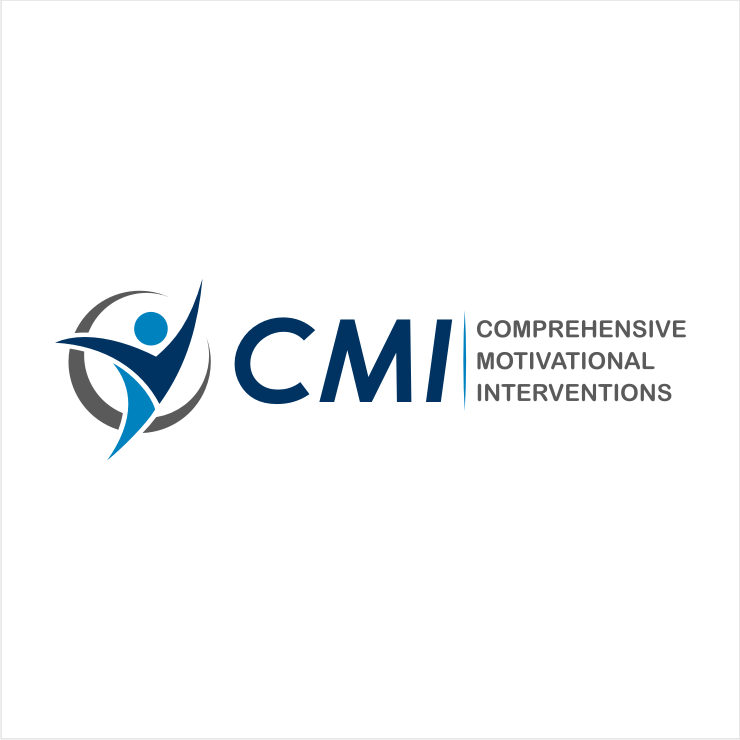 Logo Design by Leano  - Entry No. 134 in the Logo Design Contest CMI (Comprehensive Motivational Interventions).