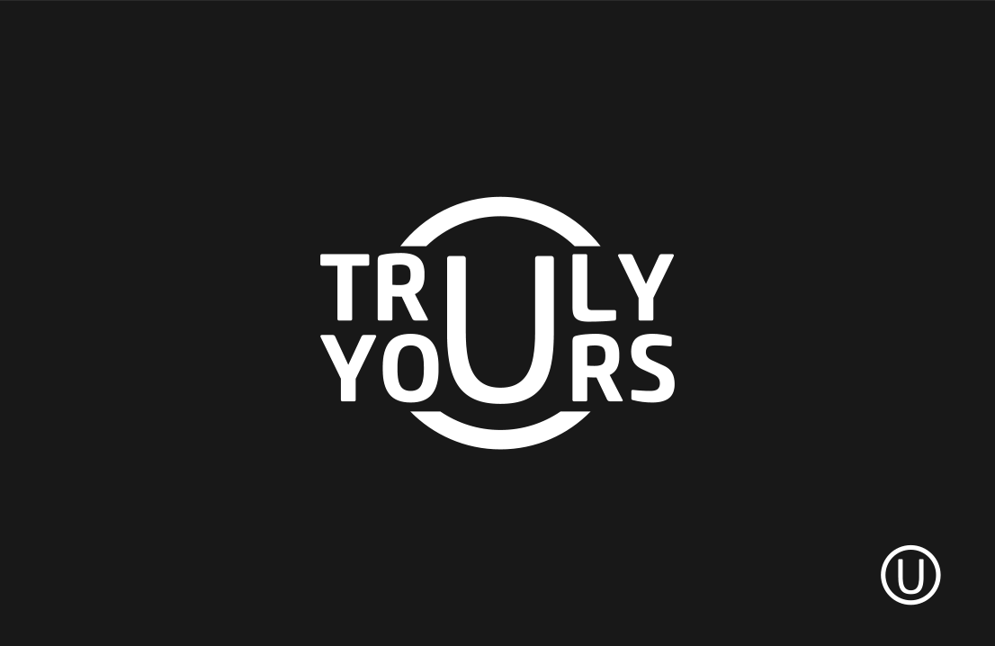 Logo Design by Jorge Sardon - Entry No. 86 in the Logo Design Contest Fun Logo Design for T.Y.  Truly Yours.