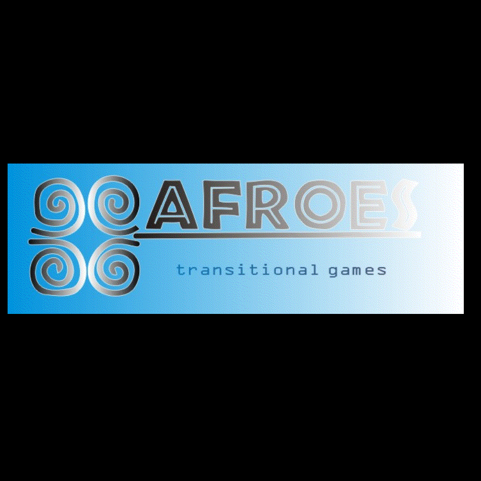 Logo Design by jcoleman17 - Entry No. 128 in the Logo Design Contest Afroes Transformational Games.