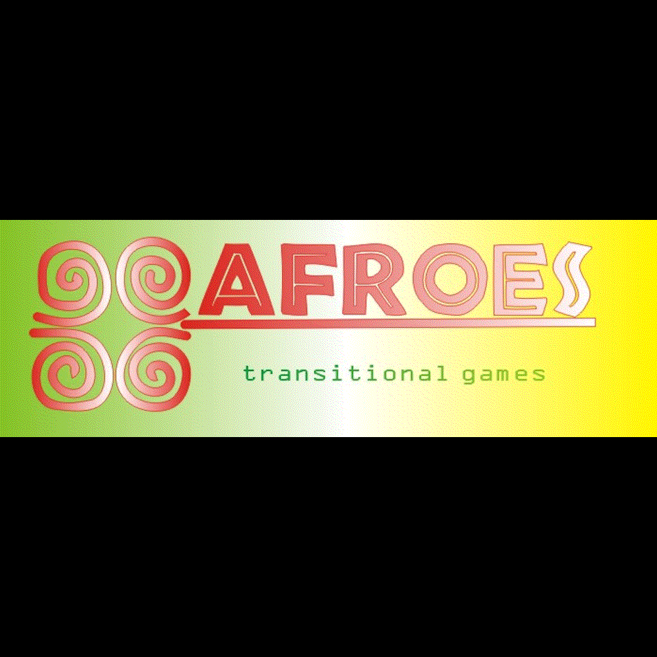 Logo Design by jcoleman17 - Entry No. 129 in the Logo Design Contest Afroes Transformational Games.
