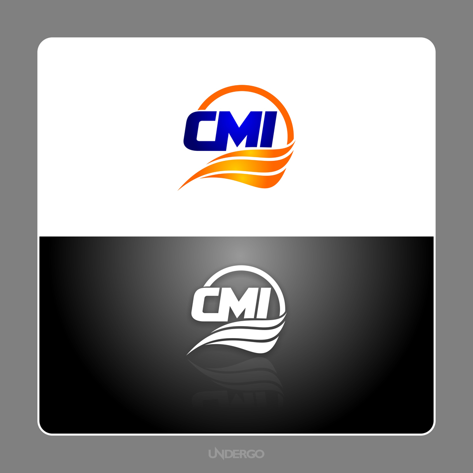 Logo Design by undergo - Entry No. 150 in the Logo Design Contest CMI (Comprehensive Motivational Interventions).