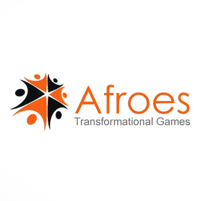 Logo Design by faithman - Entry No. 130 in the Logo Design Contest Afroes Transformational Games.