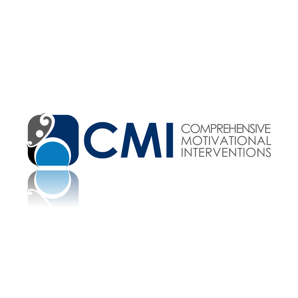 Logo Design by LukeConcept - Entry No. 152 in the Logo Design Contest CMI (Comprehensive Motivational Interventions).