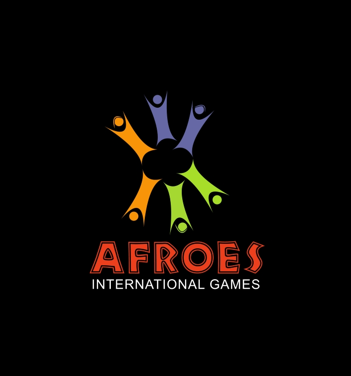 Logo Design by aguleo - Entry No. 131 in the Logo Design Contest Afroes Transformational Games.