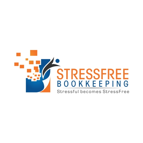 Logo Design by mare-ingenii - Entry No. 133 in the Logo Design Contest StressFree Bookkeeping.