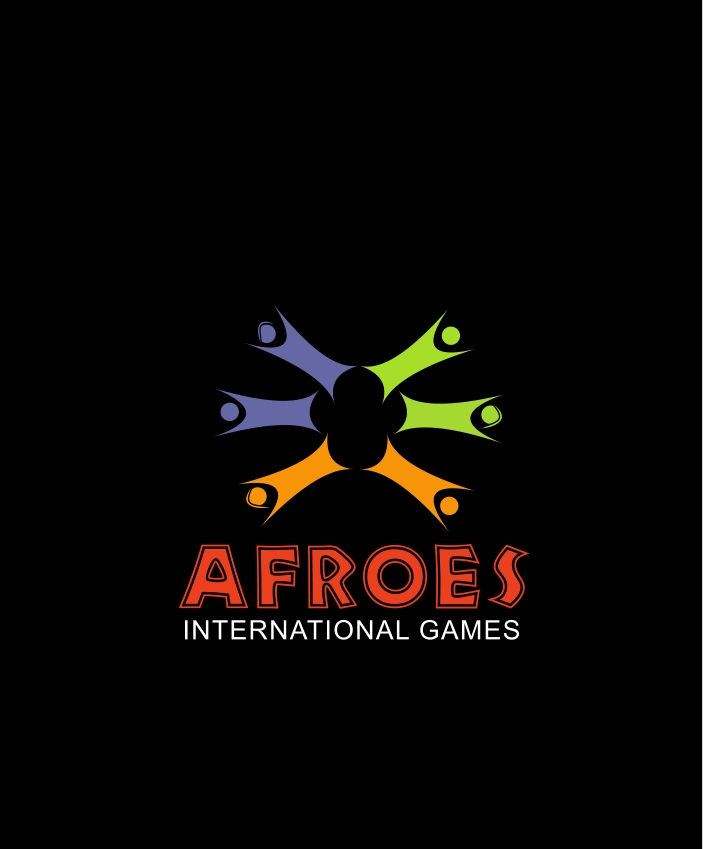 Logo Design by aguleo - Entry No. 132 in the Logo Design Contest Afroes Transformational Games.