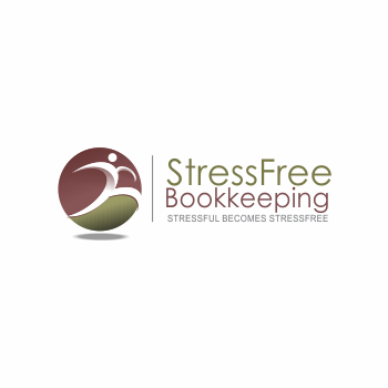 Logo Design by nuril - Entry No. 139 in the Logo Design Contest StressFree Bookkeeping.