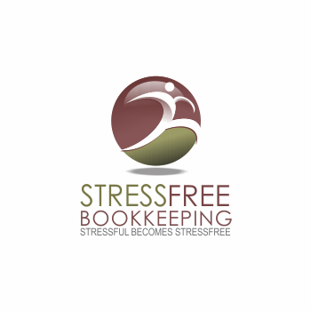 Logo Design by nuril - Entry No. 140 in the Logo Design Contest StressFree Bookkeeping.
