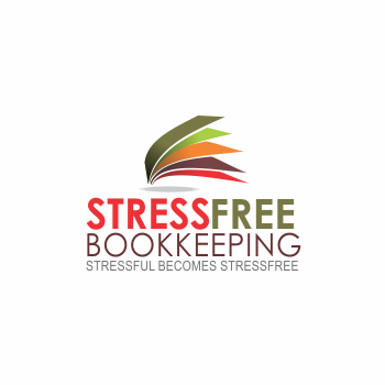 Logo Design by nuril - Entry No. 143 in the Logo Design Contest StressFree Bookkeeping.