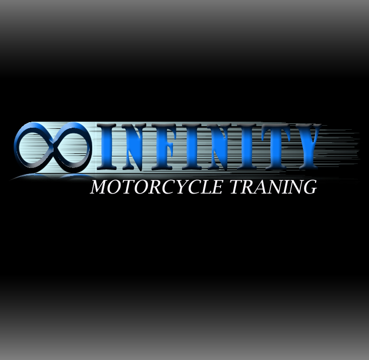 Logo Design by devil_art213 - Entry No. 23 in the Logo Design Contest INFINITY MOTORCYCLE TRAINING.