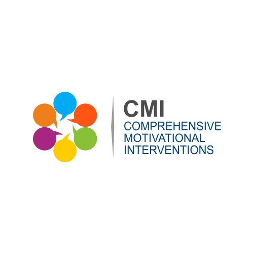 Logo Design by mare-ingenii - Entry No. 154 in the Logo Design Contest CMI (Comprehensive Motivational Interventions).