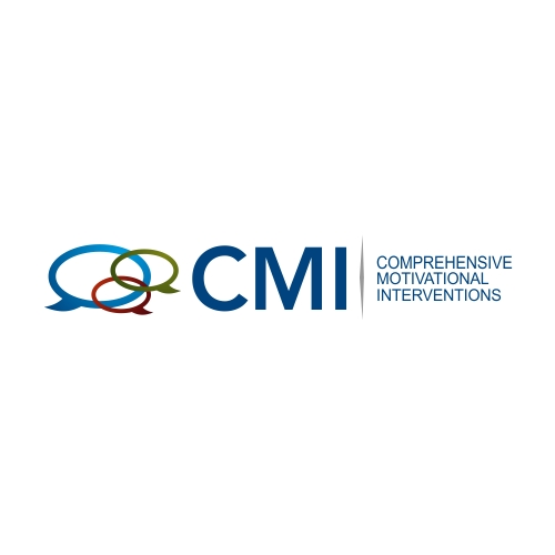 Logo Design by mare-ingenii - Entry No. 156 in the Logo Design Contest CMI (Comprehensive Motivational Interventions).