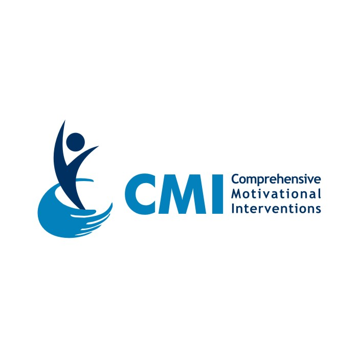 Logo Design by R1CK_ART - Entry No. 158 in the Logo Design Contest CMI (Comprehensive Motivational Interventions).