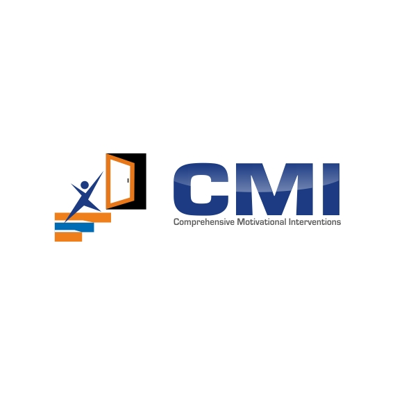 Logo Design by mare-ingenii - Entry No. 160 in the Logo Design Contest CMI (Comprehensive Motivational Interventions).