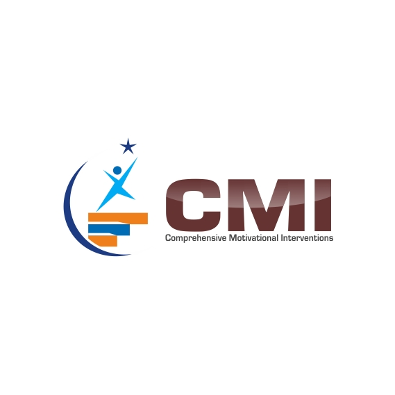 Logo Design by mare-ingenii - Entry No. 162 in the Logo Design Contest CMI (Comprehensive Motivational Interventions).