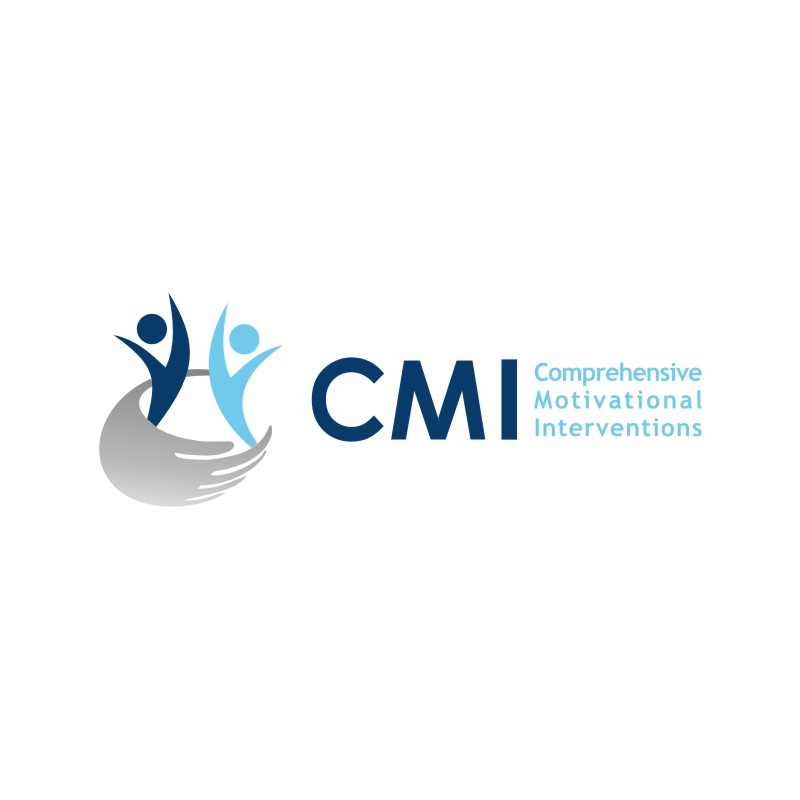 Logo Design by R1CK_ART - Entry No. 164 in the Logo Design Contest CMI (Comprehensive Motivational Interventions).