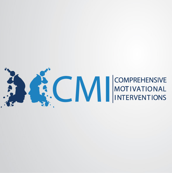 Logo Design by valu - Entry No. 169 in the Logo Design Contest CMI (Comprehensive Motivational Interventions).