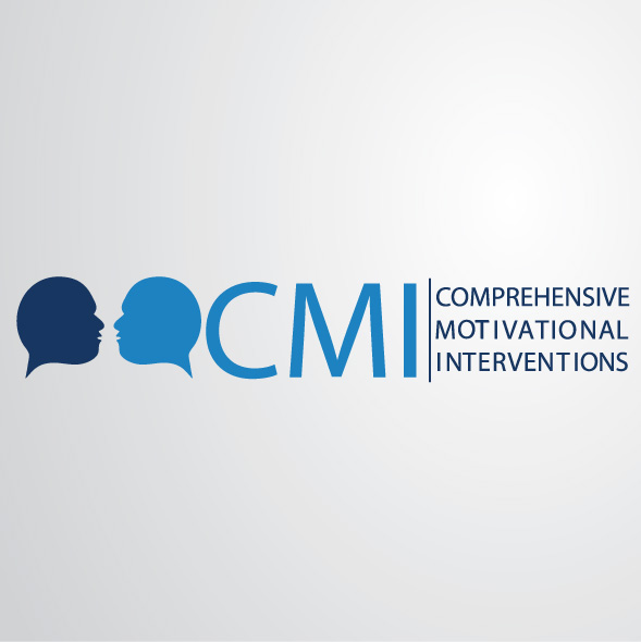 Logo Design by valu - Entry No. 170 in the Logo Design Contest CMI (Comprehensive Motivational Interventions).