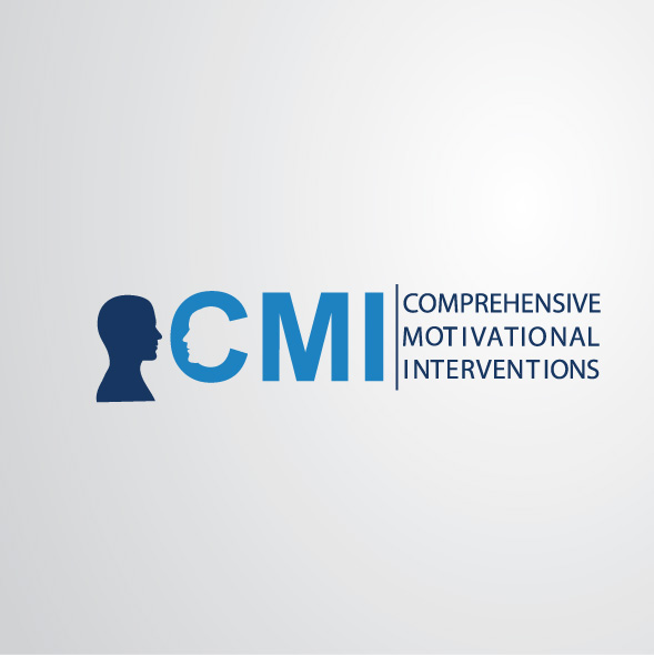 Logo Design by valu - Entry No. 171 in the Logo Design Contest CMI (Comprehensive Motivational Interventions).